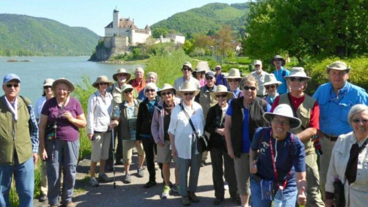 Improving Look At Cheap Senior Travel And Vacations