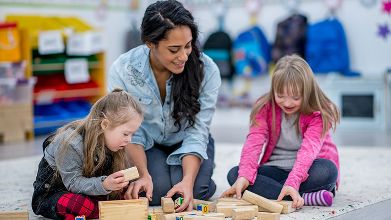 The Secret To Being A Good Special Education Teacher
