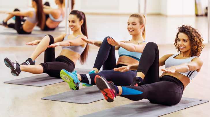 Health Fitness – Exercises Meant to Improve Your Health