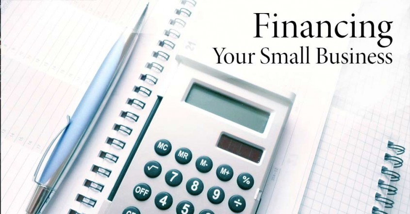 The Different Forms Of Small Business Finance