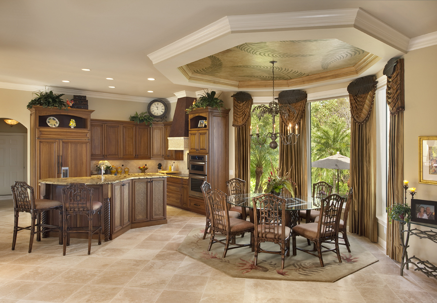 Home Remodeling Can Increase the Value and Comfort of Your Home