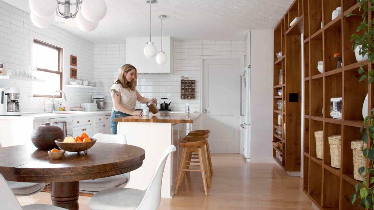 Rule On Home Renovation
