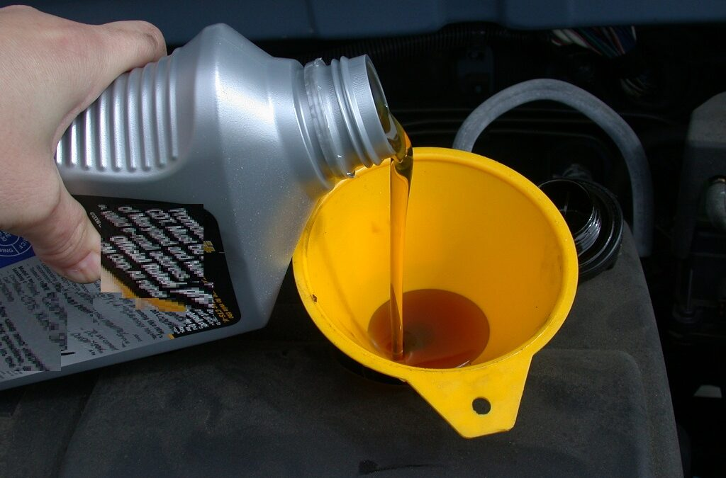 What Does Antifreeze Actually Do?