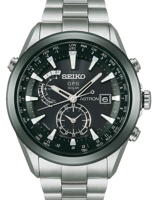 Seiko Solar Chronograph – New Updates in the Market