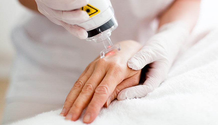 Advancements In The Medical Laser Industry