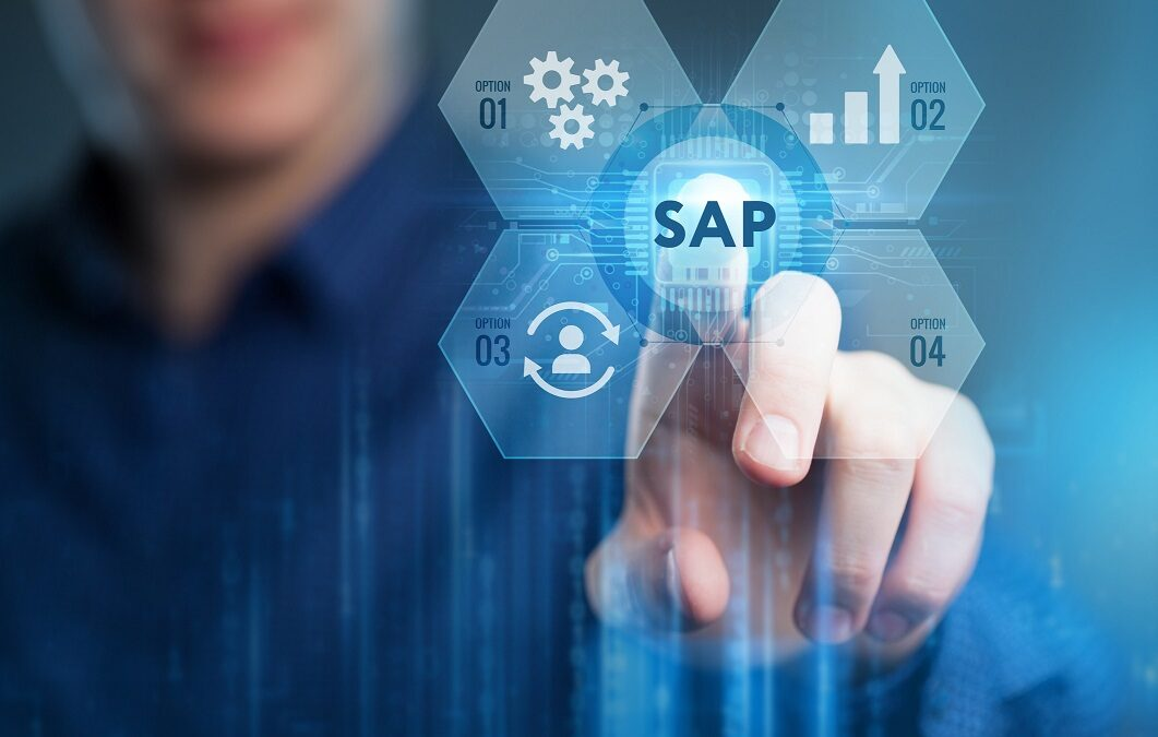 How Are SAP Services Beneficial In An Organisation?