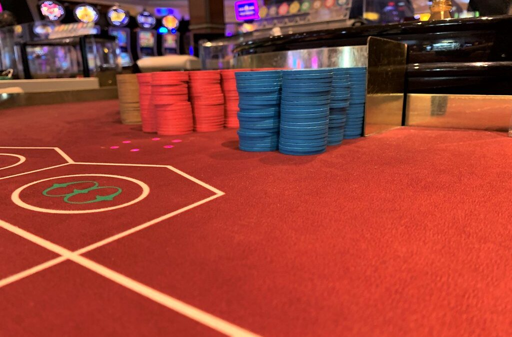 The Reason Behind The Popularity Of Online Casinos