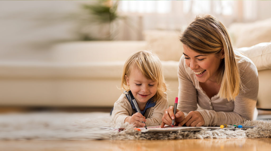 4 Tips to Get the Best Nanny