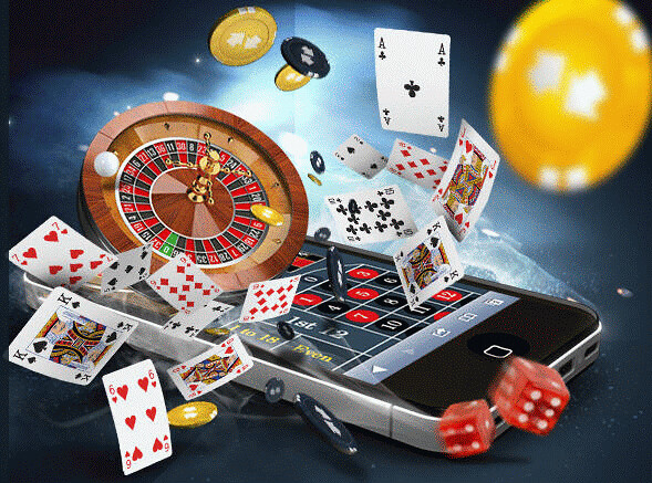 Online Casinos: How to Keep Yourself Safe