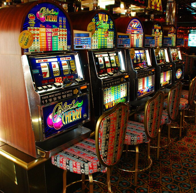 PLAYTECH ONLINE SLOT GAMES: THE TOP THREE