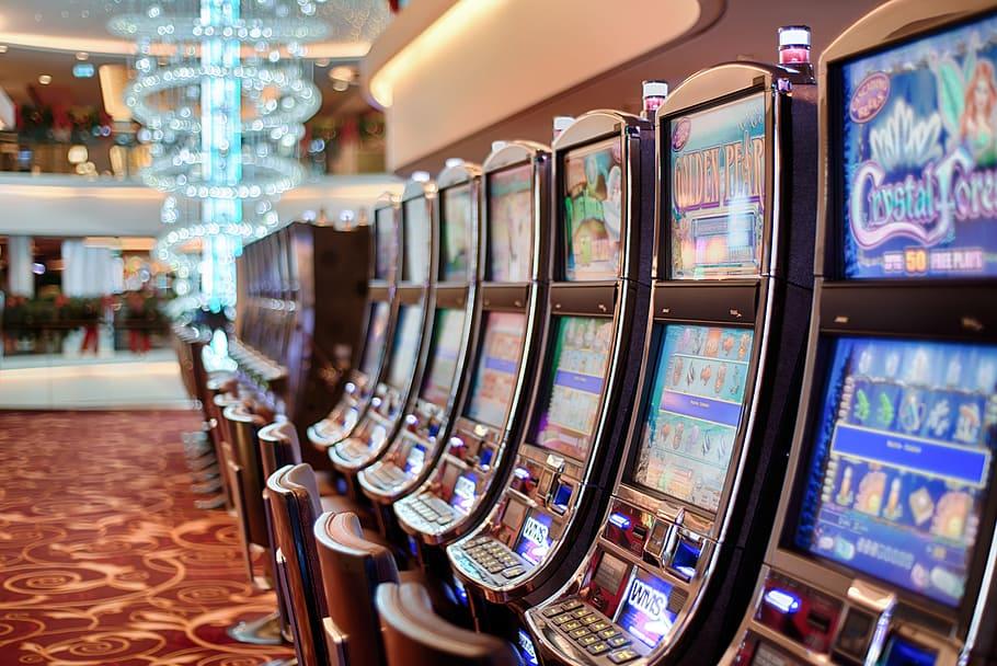 Creating Good Chances to Enjoy Playing Slots