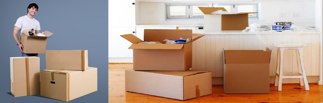 Few Reasons to Hire Packers and Movers