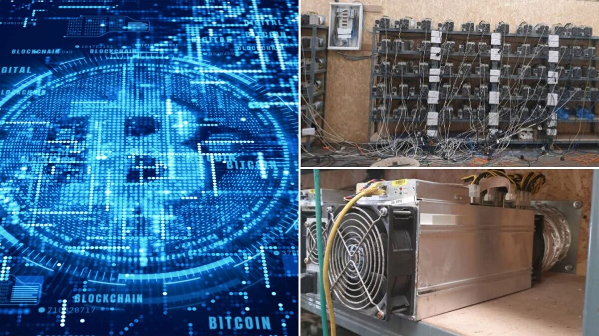 Is It Illegal to Mine Cryptocurrencies?