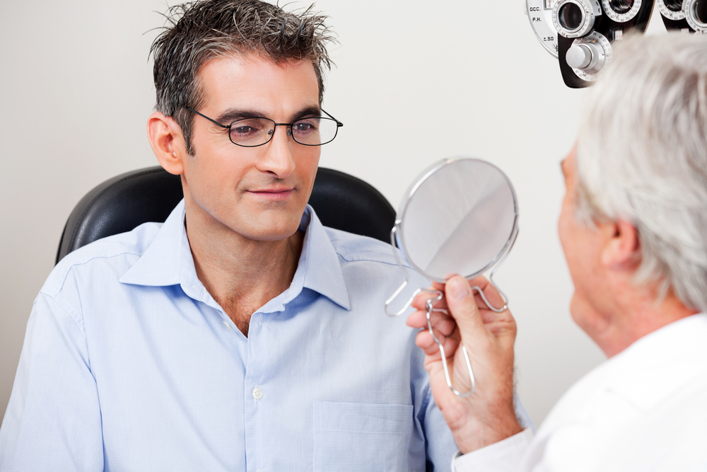 Qualities of a good eye specialist