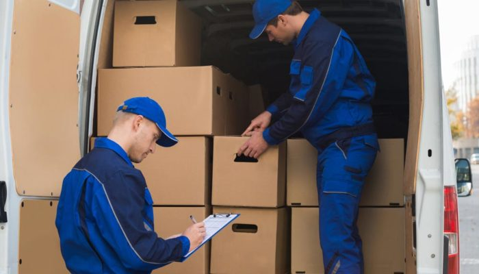 Understanding the Role of Relocation Services in Businesses
